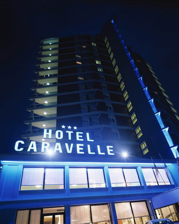 Hotel Caravelle, Minicaravelle