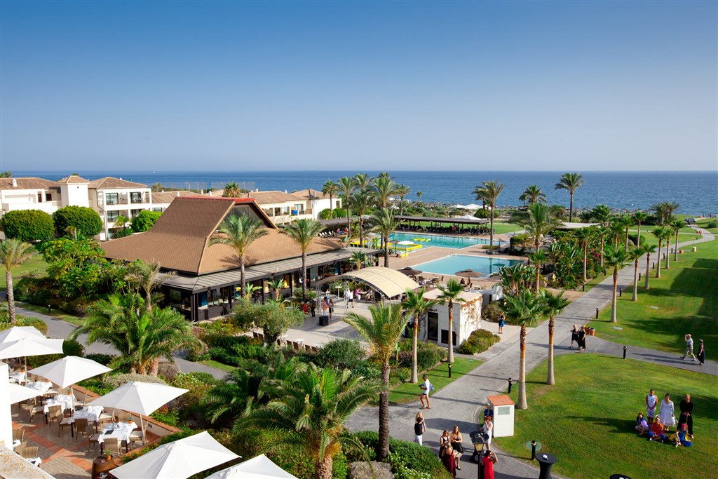 Hotel Playa Granada Club Resort